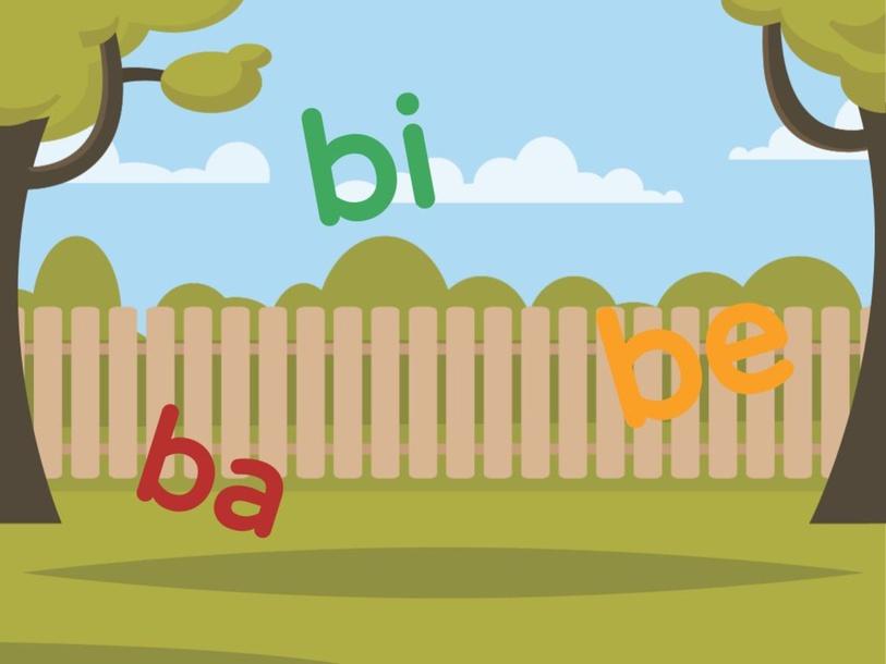 konsonan b by mslai416