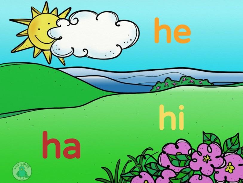 konsonan h by yy lai