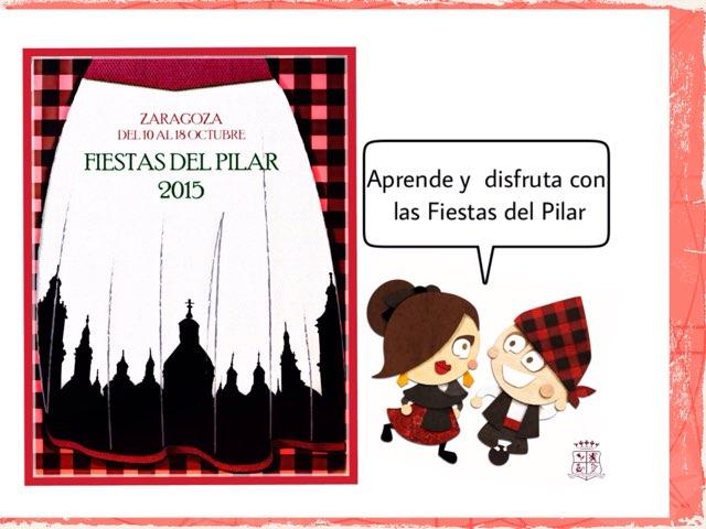 las Fiestas Del Pilar by Aitana Muñoz