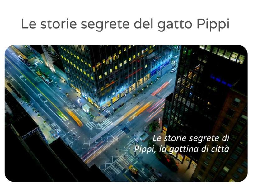 le storie di Pippi by Giuseppina Castellano
