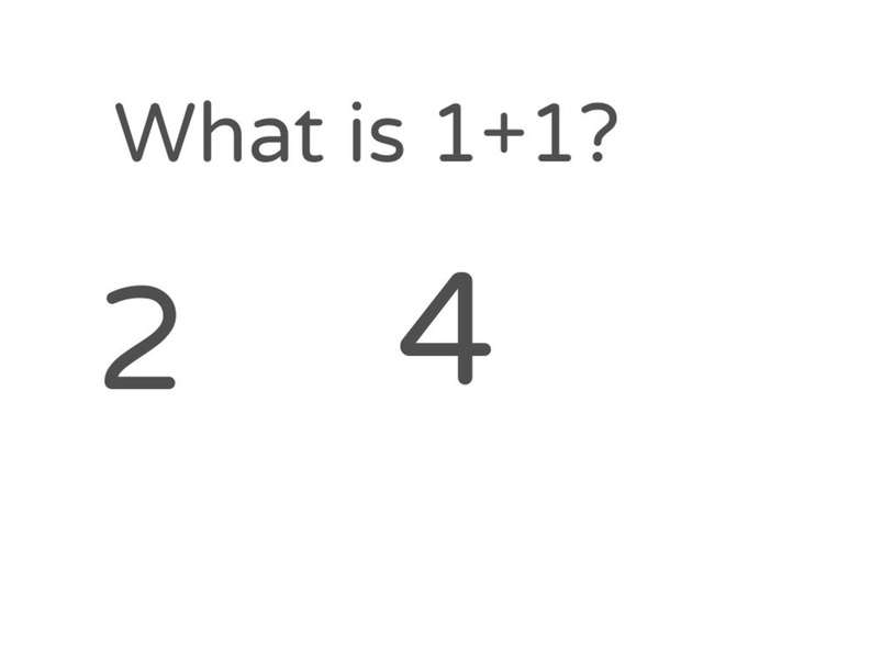 math quiz by PariPosha Stories