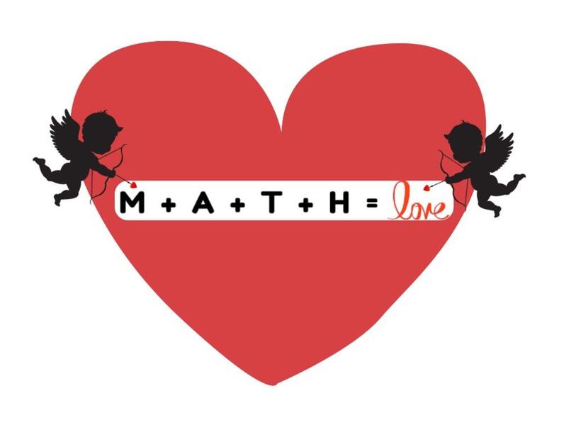 mathlove (Copy) by Camila Junqueira Ruiz
