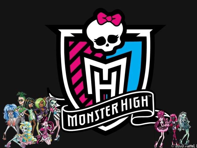 monster high 3 by Brajla Shamku