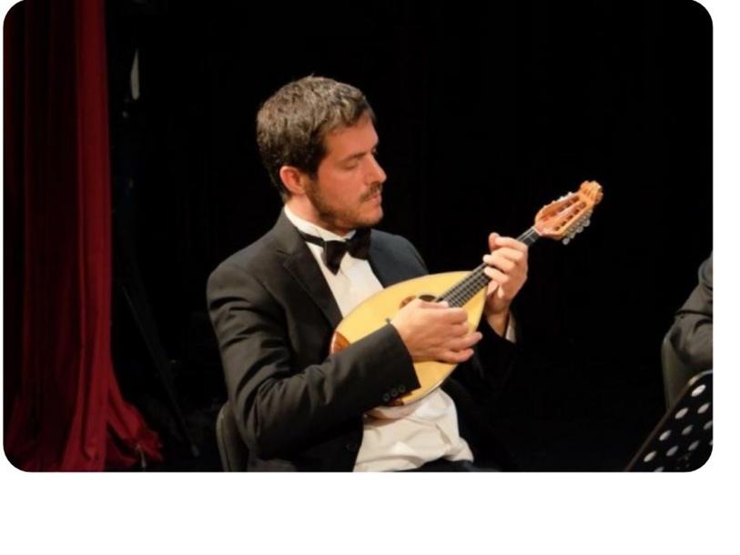 music of eptanisa by Βασίλης Καψ
