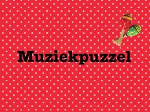 muziekpuzzel by Broux Laura