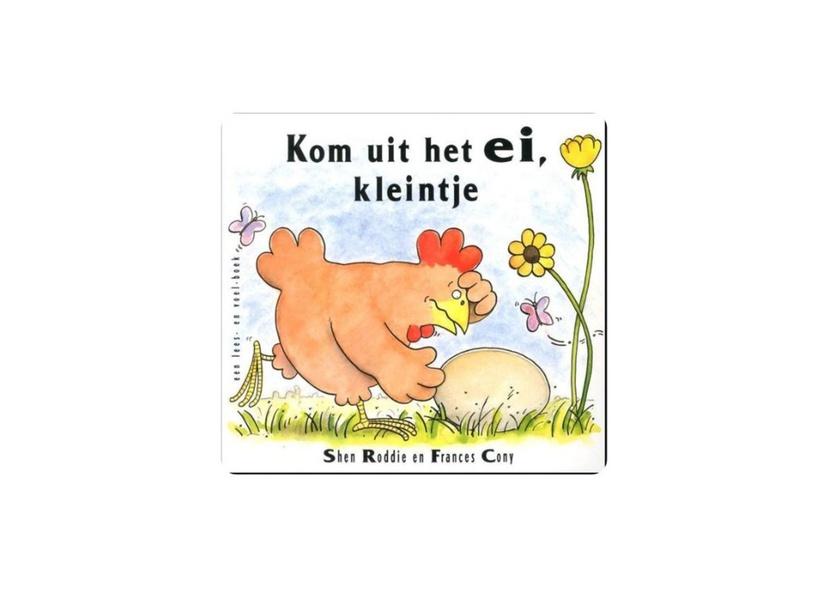 passieve woordenschat bij boekje  by Marian van Roosmalen