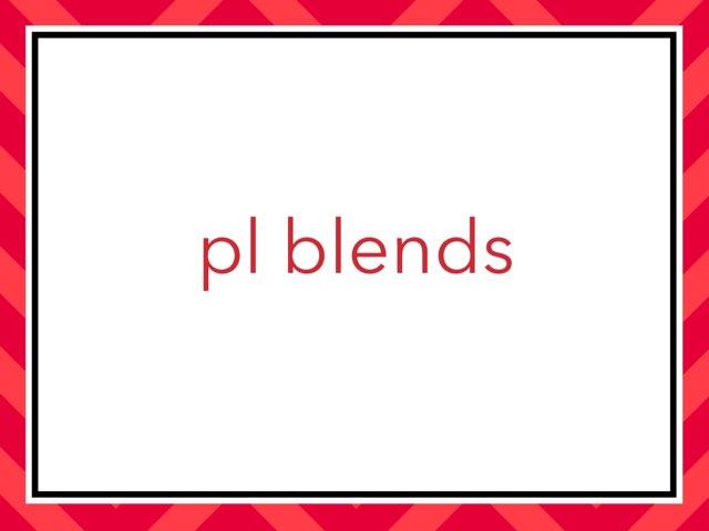 pl blends by Leslee DuPertuis