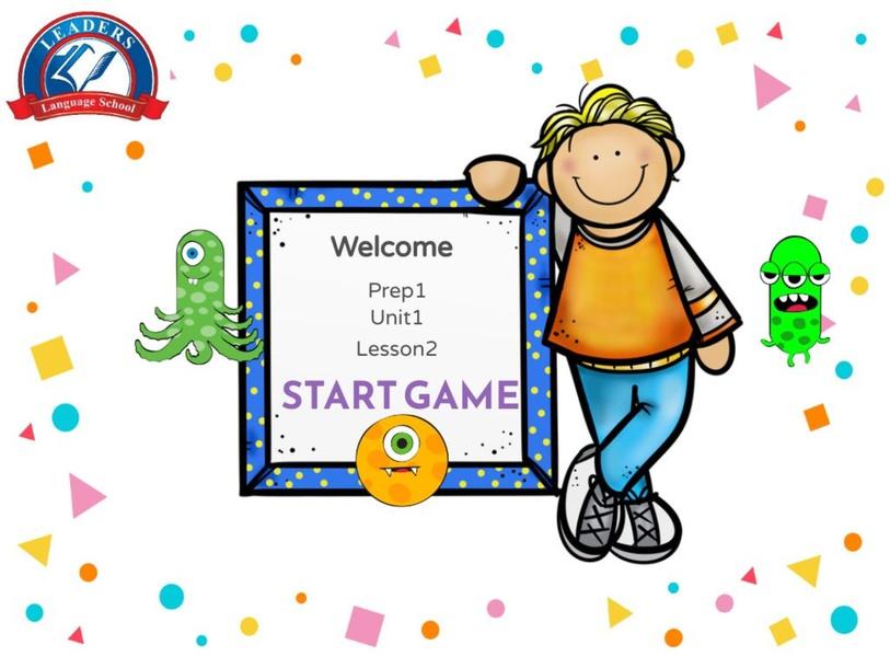 prep 1 unit 1 lesson 2 by reham shamhot