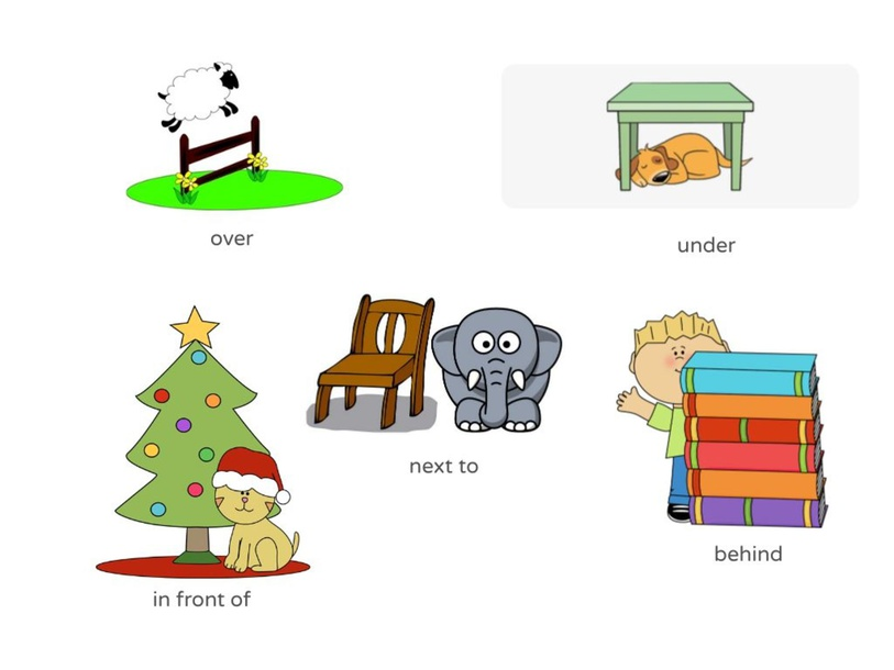 prepositions in part 1  by lengocanh210194