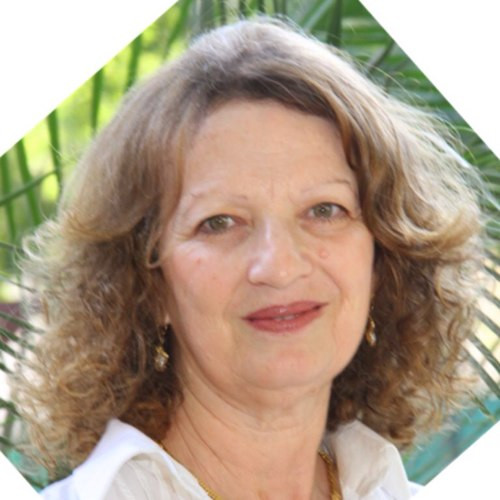 Sara Zigelbaum