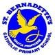 St Bernadette's EYFS