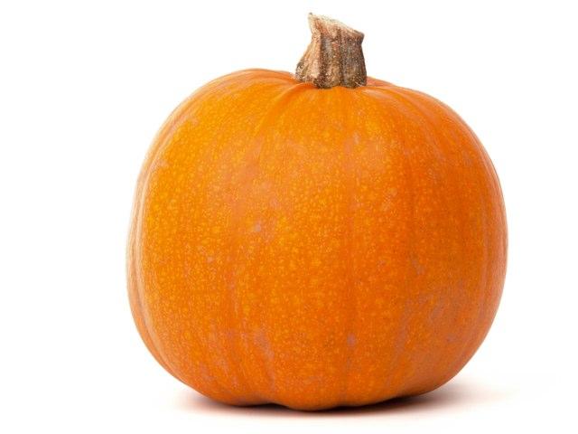 pumpkin by Jude Puertas