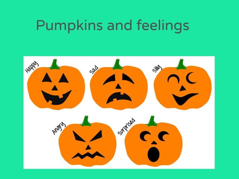 pumpkins and feelings by Miss Flor