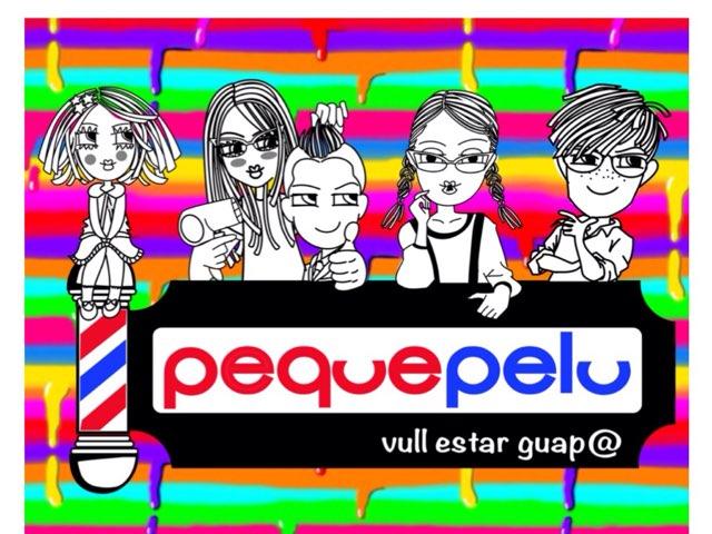 puzle pequepelu by virginia pequepelu