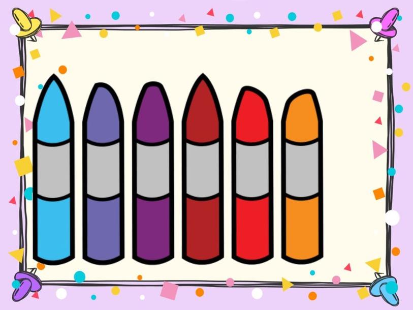 puzzle de colores by Nuria Campos de la Torre
