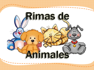 rimas de animales by Carlos Vallejo