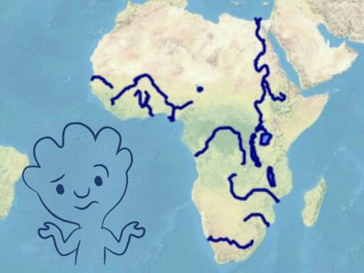rioafrica by Marta Carregui Ripolles