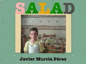 salad by OLGA MURCIA PÉREZ