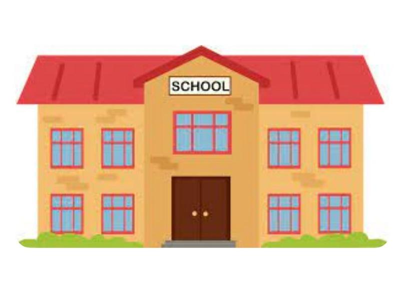 school  by sayyedah alhashmi