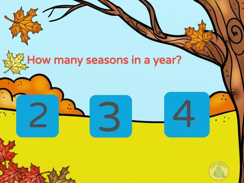 seasons by Shaima Khaled