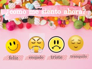 secuencia  juego ingles  by danna Sánchez