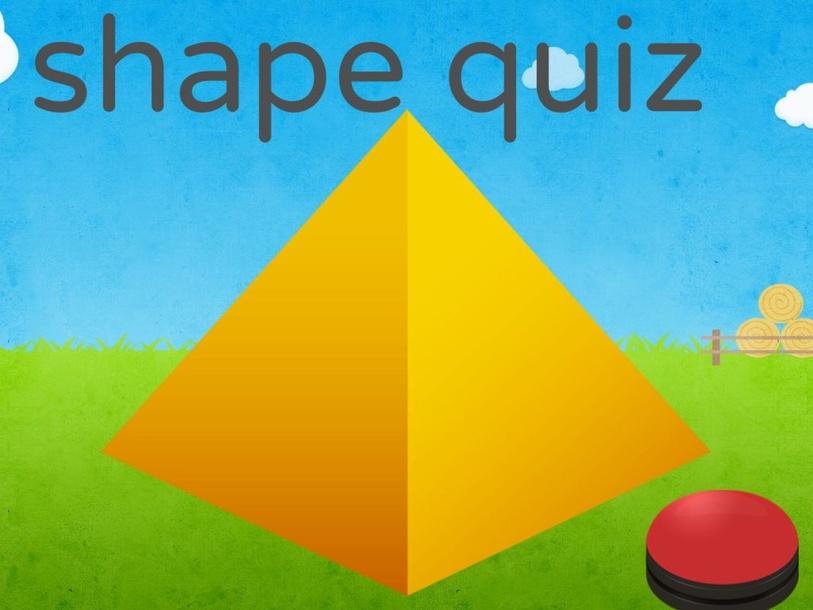 shape quiz by LajonNique Andrews