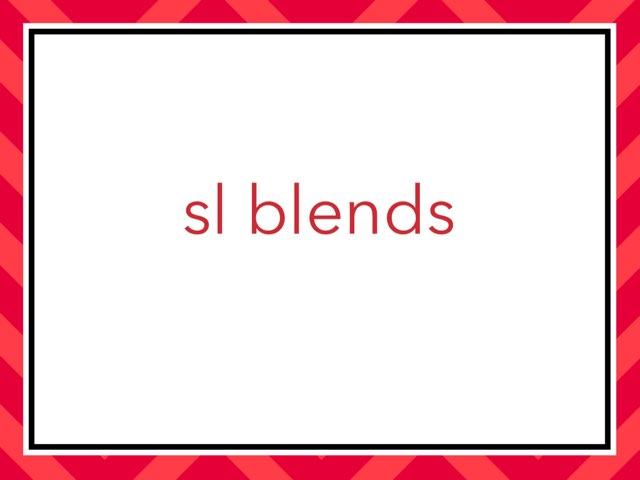 sl blends by Leslee DuPertuis