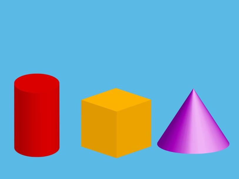 sólidos geométricos by Natália Andrade