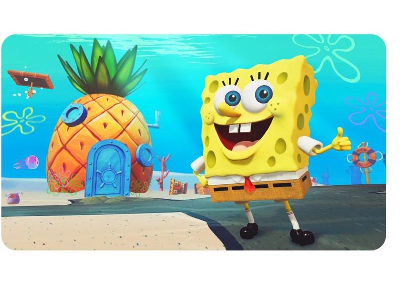 sponge by Brittany Mendez