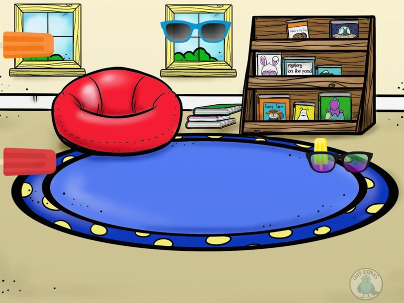 the room that has like a beach by smithh40129middiepride