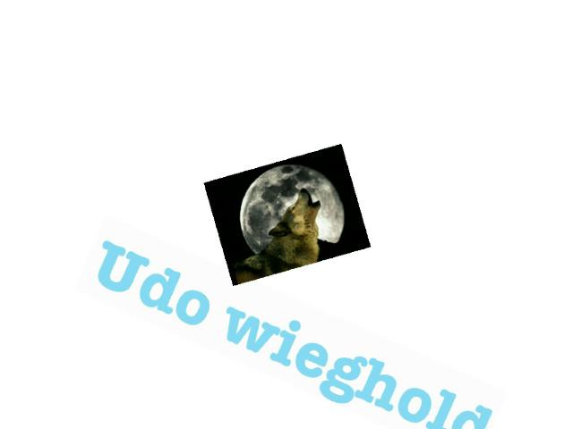 udo by Udo Wieghold