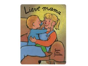 "verhaal: ""Lieve mama"" by Kleuterjuffen Veeweide"