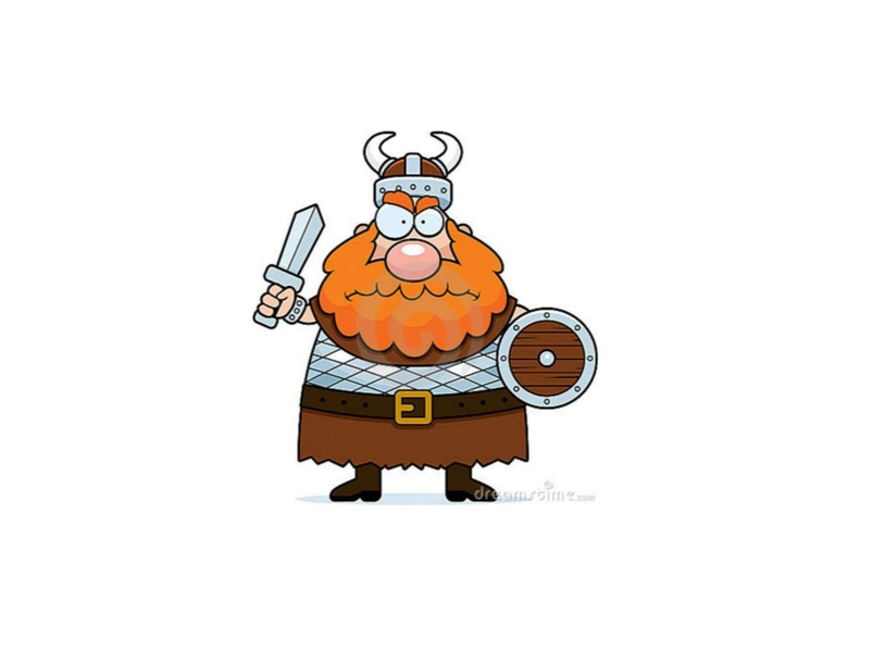 vikingler by cgdm