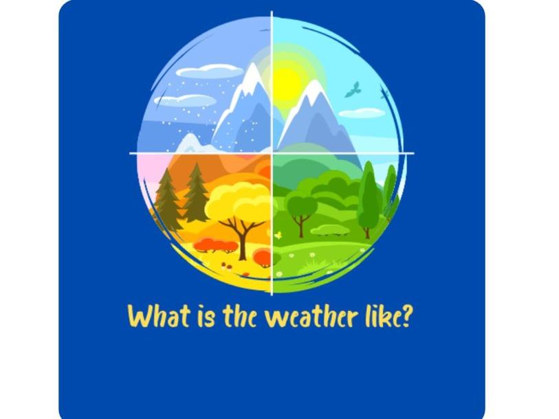 weather by Selda Kul Baştürk