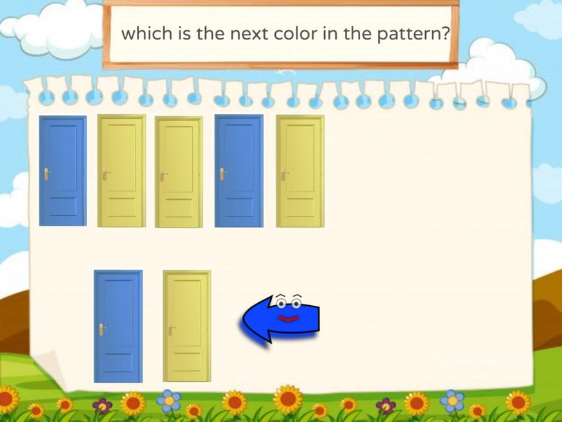what is the next color by Kariii Ledezma