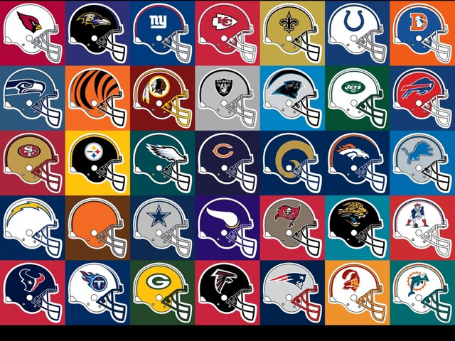 where is NFL edition!!! by Brady Dunn