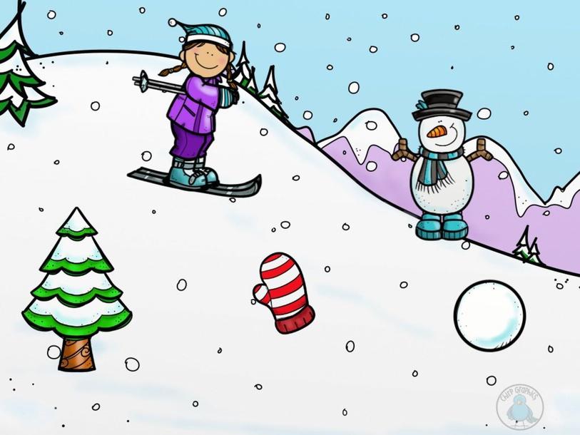 winterspel (Copy) by TinyTap creator
