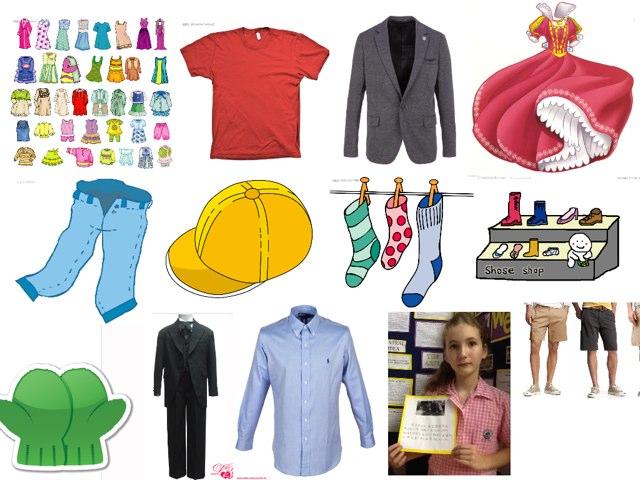 y3 clothes by Bradbury Pu