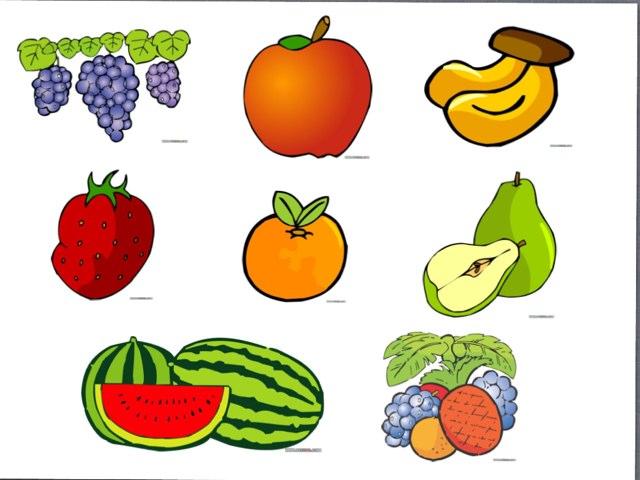 y3 fruit by Bradbury Pu